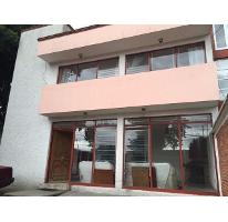 Foto de casa en venta en  , lomas quebradas, la magdalena contreras, distrito federal, 2631129 No. 01