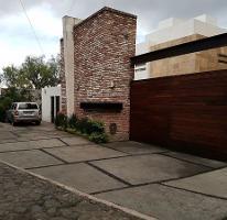 Foto de casa en venta en  , lomas quebradas, la magdalena contreras, distrito federal, 0 No. 01