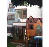 Foto de casa en venta en  , lomas quebradas, la magdalena contreras, distrito federal, 4611756 No. 01