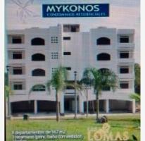 Foto de departamento en renta en, lomas residencial, alvarado, veracruz, 619362 no 01