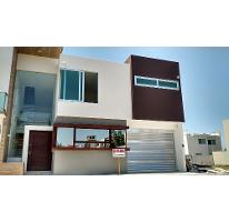 Foto de casa en venta en  , lomas residencial, alvarado, veracruz de ignacio de la llave, 1323943 No. 01