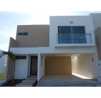 Foto de casa en venta en  , lomas residencial, alvarado, veracruz de ignacio de la llave, 1477577 No. 01