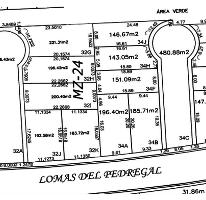 Foto de casa en venta en, lomas residencial, alvarado, veracruz, 1481639 no 01