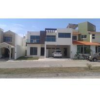 Foto de casa en venta en  , lomas residencial, alvarado, veracruz de ignacio de la llave, 2115922 No. 01