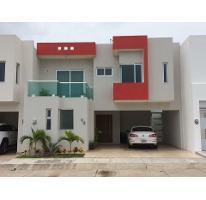 Foto de casa en renta en  , lomas residencial, alvarado, veracruz de ignacio de la llave, 2323486 No. 01