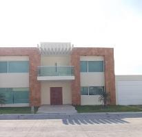 Foto de casa en venta en  , lomas residencial, alvarado, veracruz de ignacio de la llave, 2598361 No. 01