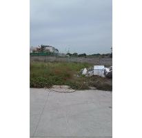 Foto de terreno habitacional en venta en  , lomas residencial, alvarado, veracruz de ignacio de la llave, 2610631 No. 01
