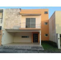 Foto de casa en venta en  , lomas residencial, alvarado, veracruz de ignacio de la llave, 2706754 No. 01