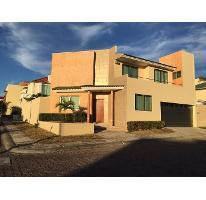 Foto de casa en renta en  , lomas residencial, alvarado, veracruz de ignacio de la llave, 2861321 No. 01