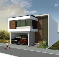 Foto de casa en venta en  , lomas residencial, alvarado, veracruz de ignacio de la llave, 4465581 No. 01