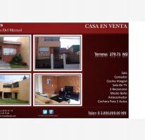 Foto de casa en venta en, lomas san miguel, puebla, puebla, 1762272 no 01