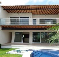 Foto de casa en venta en lomas selva cerca carlos, lomas de la selva, cuernavaca, morelos, 1328993 No. 01
