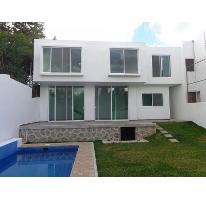 Foto de casa en venta en lomas tetela cuernavaca, lomas de tetela, cuernavaca, morelos, 2777623 No. 01