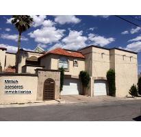 Foto de casa en venta en  , lomas universidad iii, chihuahua, chihuahua, 2396072 No. 01
