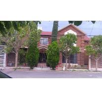 Foto de casa en venta en  , lomas universidad iv, chihuahua, chihuahua, 2195640 No. 01
