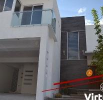 Foto de casa en venta en  , lomas universidad iv, chihuahua, chihuahua, 3492744 No. 01