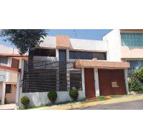 Foto de casa en venta en, lomas verdes 4a sección, naucalpan de juárez, estado de méxico, 2373386 no 01
