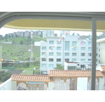 Foto de departamento en venta en  , lomas verdes 5a sección (la concordia), naucalpan de juárez, méxico, 2271228 No. 01
