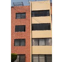 Foto de departamento en renta en  , lomas verdes 5a sección (la concordia), naucalpan de juárez, méxico, 2605697 No. 01