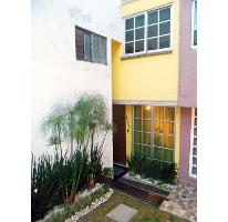 Foto de casa en venta en  , lomas verdes 5a sección (la concordia), naucalpan de juárez, méxico, 2719597 No. 01