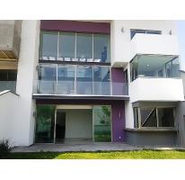 Foto de casa en venta en  , lomas verdes 6a sección, naucalpan de juárez, méxico, 2612907 No. 01