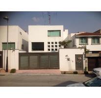 Foto de casa en venta en  , lomas verdes 6a sección, naucalpan de juárez, méxico, 2727269 No. 01