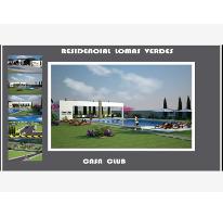 Foto de terreno habitacional en venta en  , lomas verdes, tuxtla gutiérrez, chiapas, 2784138 No. 01