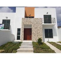 Foto de casa en venta en  , lomas verdes, tuxtla gutiérrez, chiapas, 2822884 No. 01