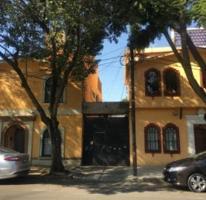 Foto de casa en renta en londres , del carmen, coyoacán, distrito federal, 0 No. 01
