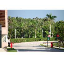 Foto de terreno habitacional en venta en  , tulum centro, tulum, quintana roo, 285606 No. 01