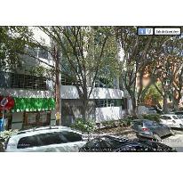 Foto de edificio en venta en londres , juárez, cuauhtémoc, distrito federal, 2767414 No. 01