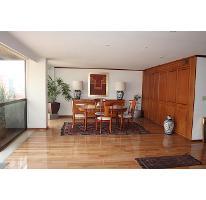 Foto de departamento en venta en lope de vega , polanco iv sección, miguel hidalgo, distrito federal, 2503462 No. 01