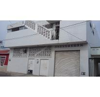 Foto de edificio en renta en  , lópez mateos, mazatlán, sinaloa, 2728189 No. 01