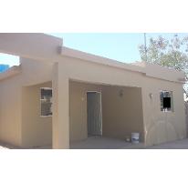 Foto de casa en venta en  , lópez portillo, hermosillo, sonora, 2623938 No. 01