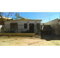 Foto de casa en venta en  , lópez portillo, hermosillo, sonora, 2904903 No. 01
