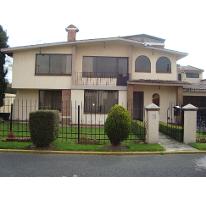 Foto de casa en venta en  , lorena, metepec, méxico, 1087181 No. 01