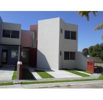 Foto de casa en venta en lorenzo angeles , el pueblito centro, corregidora, querétaro, 2868816 No. 01