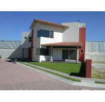 Foto de casa en venta en  , el pueblito centro, corregidora, querétaro, 2869583 No. 01