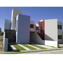 Foto de casa en venta en  , el pueblito centro, corregidora, querétaro, 2871212 No. 01