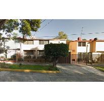 Foto de casa en venta en lorenzo rodrigez , ciudad satélite, naucalpan de juárez, méxico, 985009 No. 01
