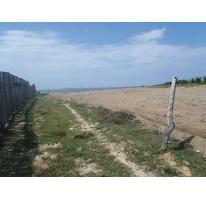 Foto de terreno habitacional en venta en  , los achotes, zihuatanejo de azueta, guerrero, 2939821 No. 01