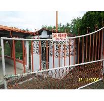 Foto de rancho en venta en  , los aguirre, allende, nuevo león, 2599083 No. 01