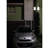 Foto de casa en condominio en venta en, los ahuehuetes, toluca, estado de méxico, 1226665 no 01