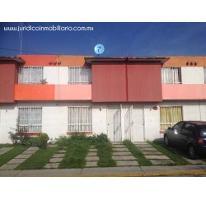 Foto de casa en venta en, los álamos, chalco, estado de méxico, 1588976 no 01