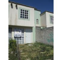 Foto de casa en venta en  , los álamos, melchor ocampo, méxico, 2643325 No. 01