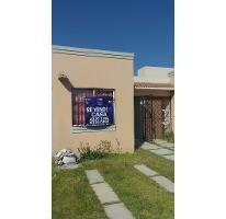 Foto de casa en venta en  , los álamos, melchor ocampo, méxico, 2859650 No. 01