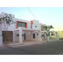 Foto de casa en venta en, los álamos, mérida, yucatán, 1557336 no 01