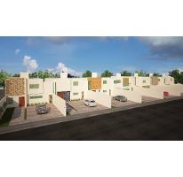 Foto de casa en venta en, los álamos, mérida, yucatán, 1610652 no 01