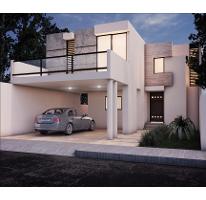 Foto de casa en venta en  , los álamos, mérida, yucatán, 1759950 No. 01