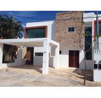 Foto de casa en venta en  , los álamos, mérida, yucatán, 2201030 No. 01